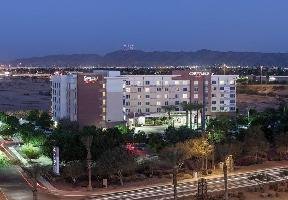 Hotel Fairfield Inn Suites Phoenix Chandler/fashion Center