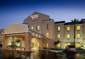 Hotel Fairfield Inn Suites San Bernardino