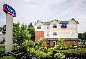 Hotel Fairfield Inn Suites Portsmouth Exeter