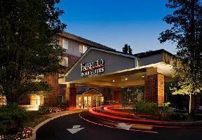 Hotel Fairfield Inn Suites Portland South/lake Oswego