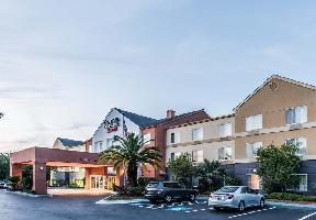 Hotel Fairfield Inn Suites Savannah I-95 South