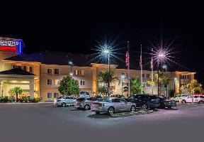 Hotel Fairfield Inn Suites Sacramento Elk Grove