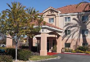 Hotel Fairfield Inn Suites San Francisco San Carlos