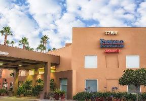 Hotel Fairfield Inn Suites San Jose Airport