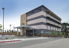 Hotel Fairfield Inn Suites Santa Cruz