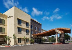 Hotel Fairfield Inn Suites San Diego Carlsbad