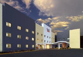 Hotel Fairfield Inn Suites Saltillo
