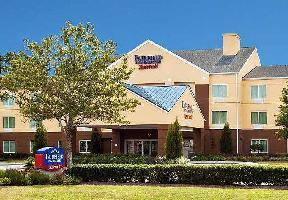 Hotel Fairfield Inn Suites Savannah Airport