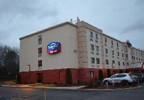 Hotel Fairfield Inn Suites Plymouth Middleboro