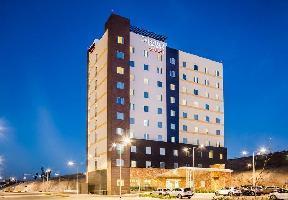 Hotel Fairfield Inn Suites Queretaro Juriquilla