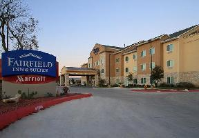 Hotel Fairfield Inn Suites San Antonio Boerne