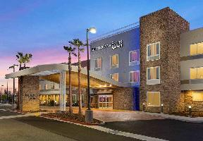 Hotel Fairfield Inn Suites Sacramento Folsom