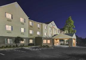 Hotel Fairfield Inn Dothan