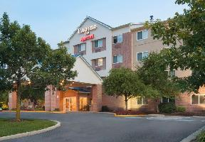 Hotel Fairfield Inn Philadelphia Airport