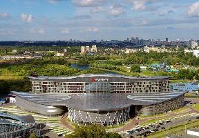 Minsk Marriott Hotel