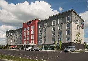 Hotel Towneplace Suites Ottawa Kanata