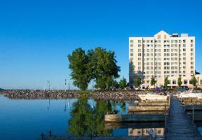 Hotel Residence Inn Kingston Water's Edge