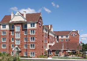 Hotel Residence Inn Toronto Mississauga/meadowvale