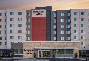 Hotel Residence Inn Regina
