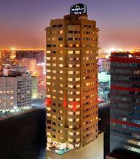 Hotel Residence Inn Manama Juffair