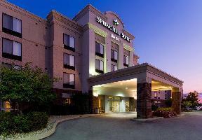Hotel Springhill Suites Indianapolis Carmel