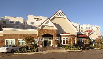 Hotel Residence Inn Chesapeake Greenbrier
