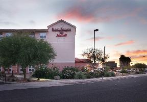 Hotel Residence Inn Tucson Williams Centre