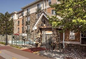 Hotel Towneplace Suites Boulder Broomfield/interlocken
