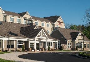 Hotel Residence Inn Albany Clifton Park