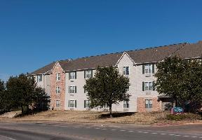 Hotel Towneplace Suites College Station