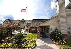 Hotel Residence Inn Houston Sugar Land/stafford