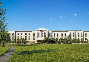 Hotel Springhill Suites Omaha East/council Bluffs, Ia