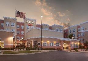 Hotel Residence Inn Stillwater