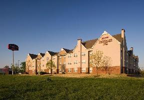 Hotel Residence Inn Springdale