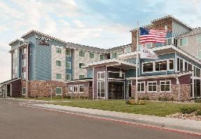 Hotel Residence Inn Philadelphia Valley Forge/collegeville