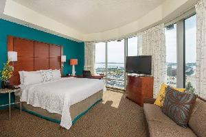 Hotel Residence Inn Portland Downtown/waterfront