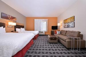 Hotel Towneplace Suites Ontario Airport