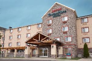 Hotel Towneplace Suites Pocatello