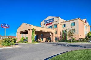 Hotel Fairfield Inn Suites San Angelo