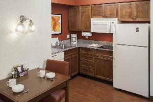 Hotel Residence Inn Bentonville Rogers