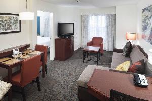 Hotel Residence Inn Dothan