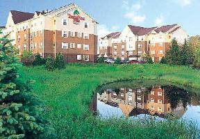 Hotel Towneplace Suites Minneapolis Eden Prairie