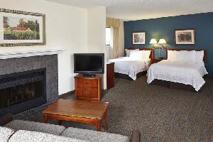 Hotel Residence Inn Minneapolis Eden Prairie