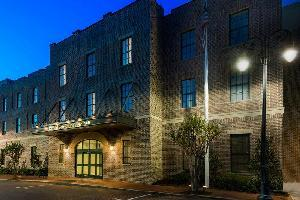 Hotel Residence Inn Savannah Downtown/historic District