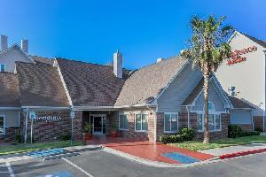 Hotel Residence Inn El Paso
