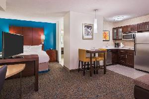 Hotel Residence Inn Savannah Midtown