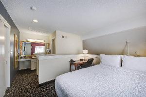 Hotel Residence Inn Raleigh Midtown