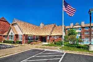 Hotel Residence Inn Memphis Germantown