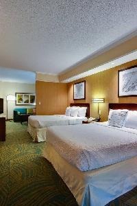 Hotel Springhill Suites Savannah Airport