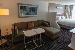 Hotel Springhill Suites Savannah Midtown